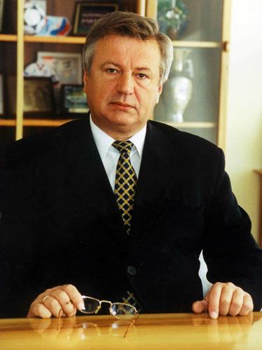 Юрий Борисович Степанов